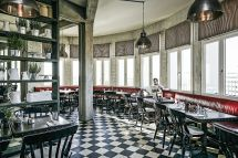 Beautiful Boutique Hotels Stay In Berlin - Hand