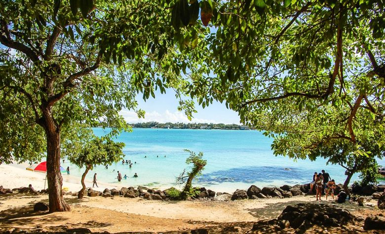 11 Dreamy Beaches You Will Want To Explore In Mauritius (7)