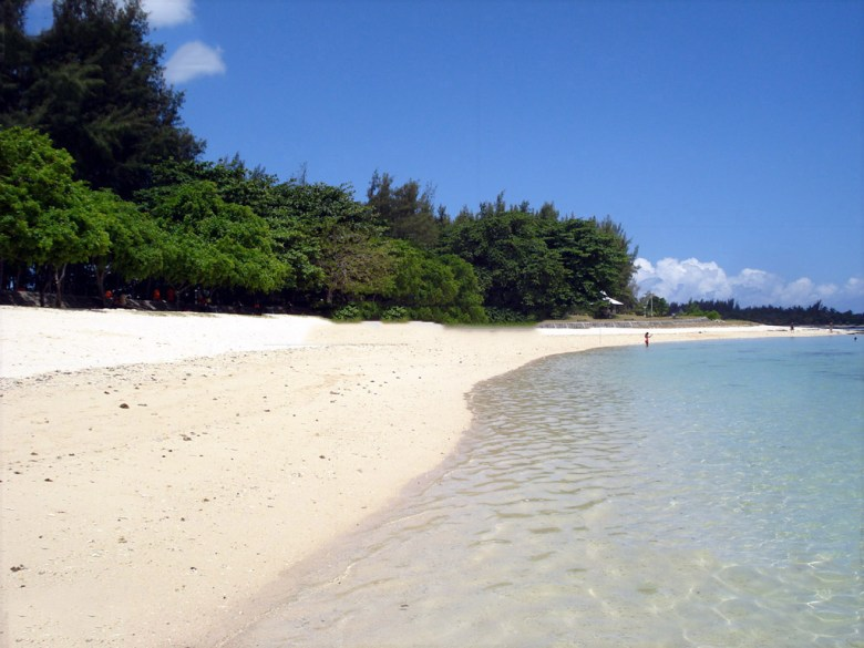 11 Dreamy Beaches You Will Want To Explore In Mauritius - 2 - (2)