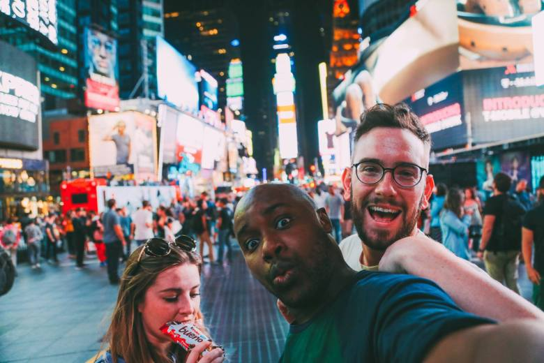 27 Random Experiences That Will Make You Happy In New York City! (17)