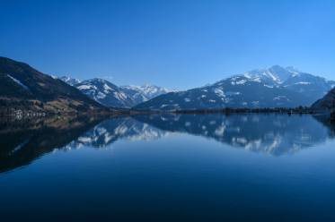 Learn To Ski In Zell Am See, Austria (12)