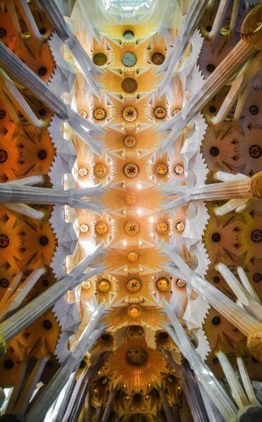 6 Must See Buildings By Gaudi In Barcelona (64)