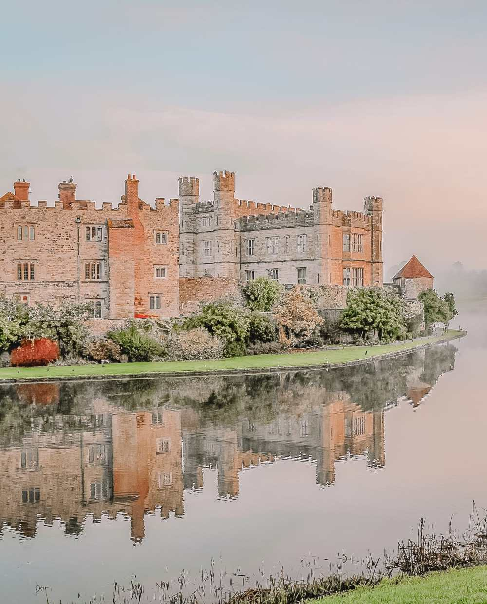 17 Best Castles In England To Visit (6)