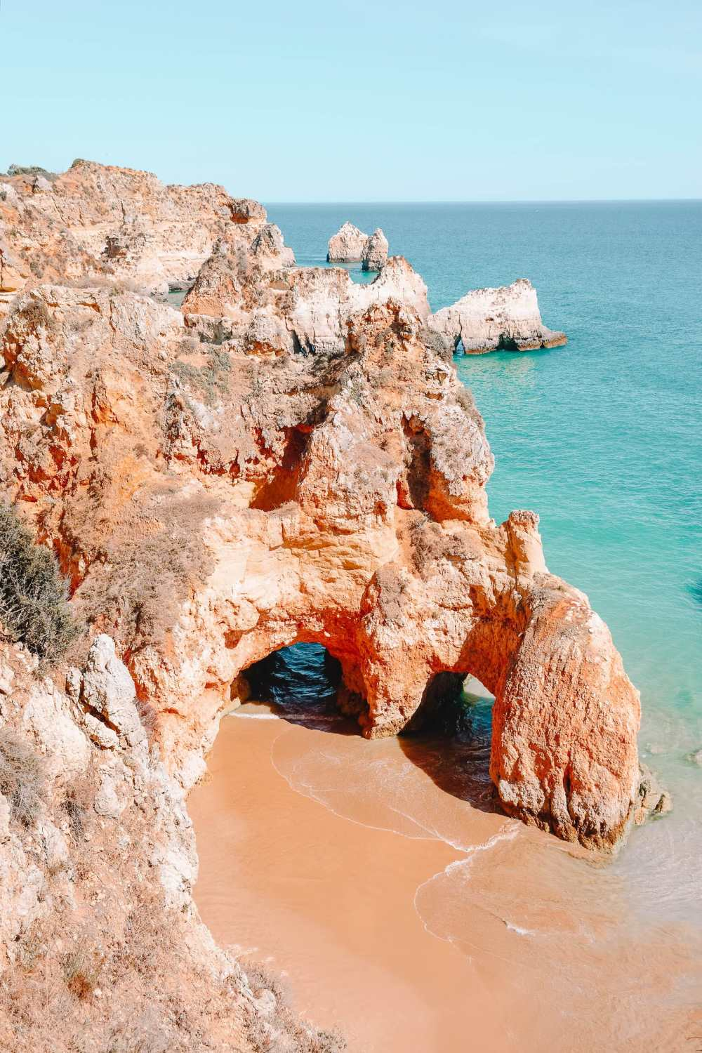 Best Beaches In Portugal (18)