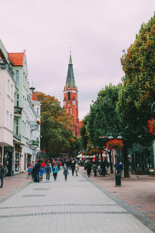 Ever Heard of Sopot In Poland? (25)