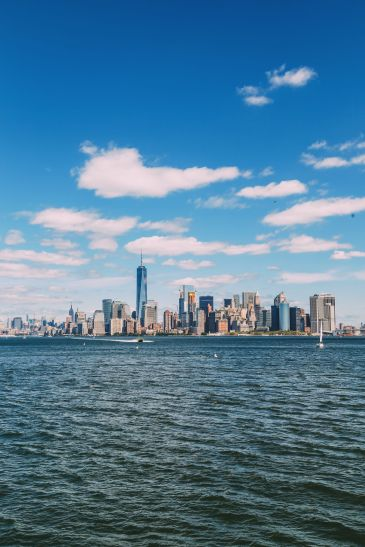 An Afternoon With Lady Liberty In New York City (11)