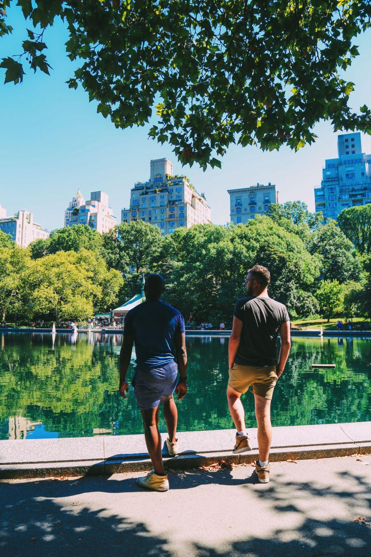 Central Park - A New York Photo Diary (5)