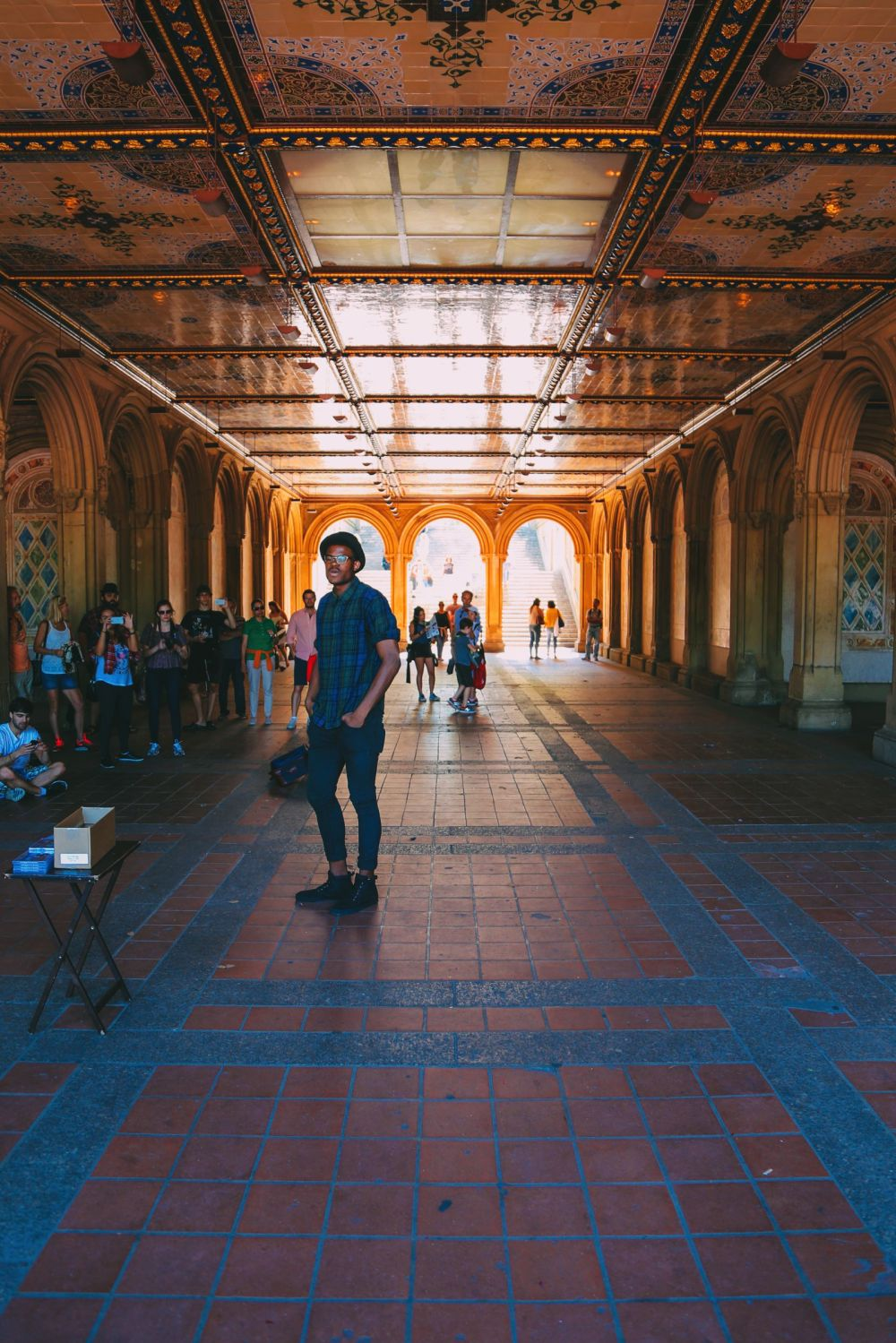 Central Park - A New York Photo Diary (11)