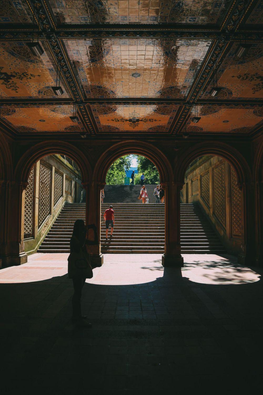 Central Park - A New York Photo Diary (15)