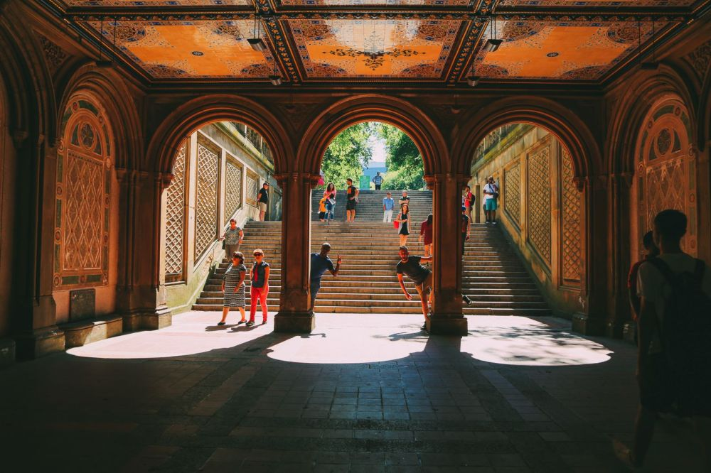 Central Park - A New York Photo Diary (19)