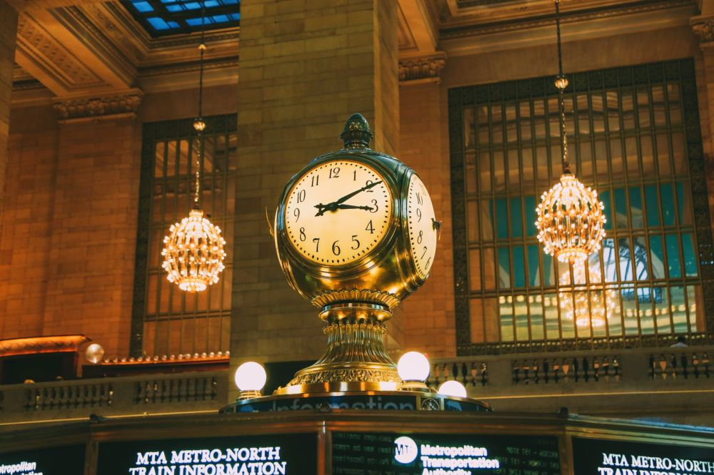 Grand Central Station, New York City - A Photo Diary (9)