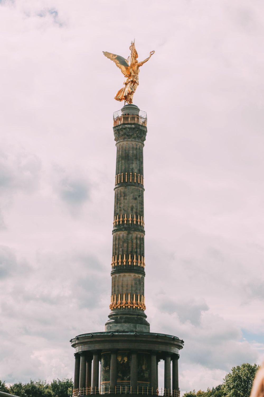 Sightseeing In Berlin, Germany - Part 1 (3)
