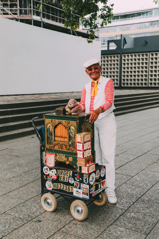 Sightseeing In Berlin, Germany - Part 1 (7)
