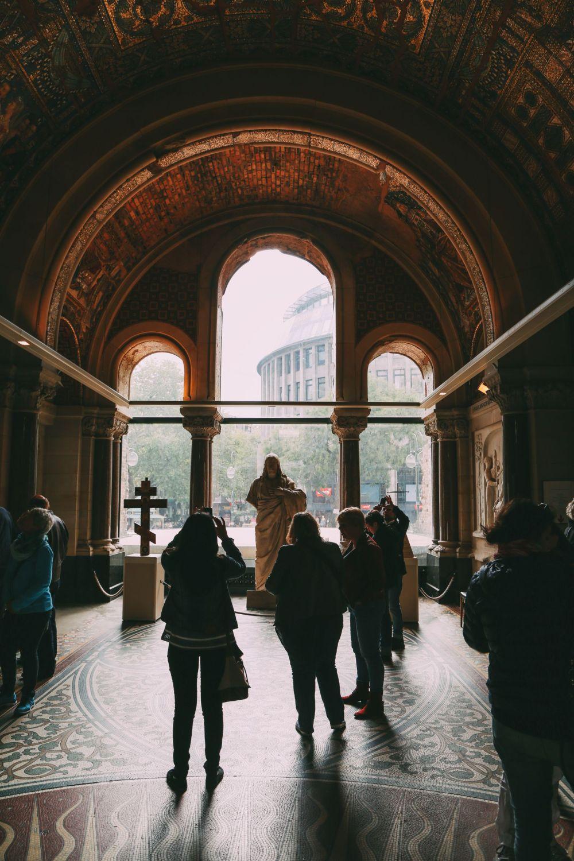 Sightseeing In Berlin, Germany - Part 1 (17)