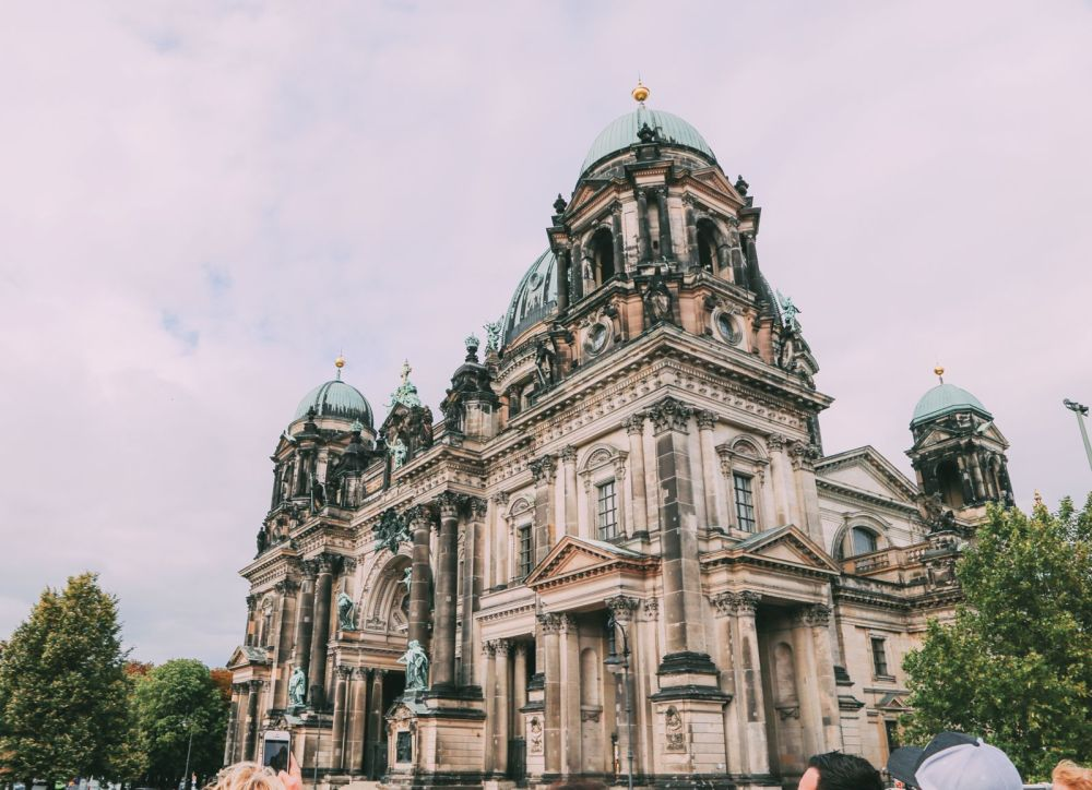 Sightseeing In Berlin, Germany - Part 2 (11)