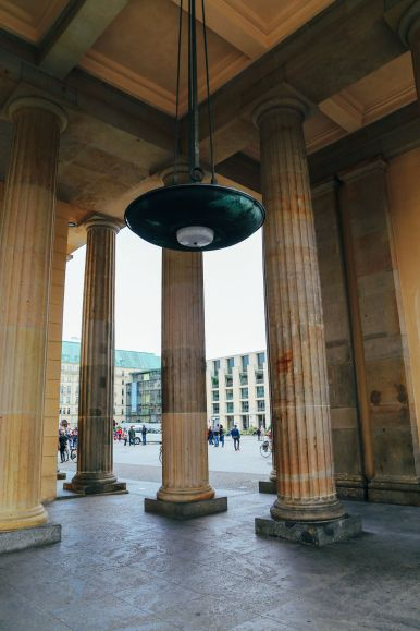 Sightseeing In Berlin, Germany - Part 2 (19)