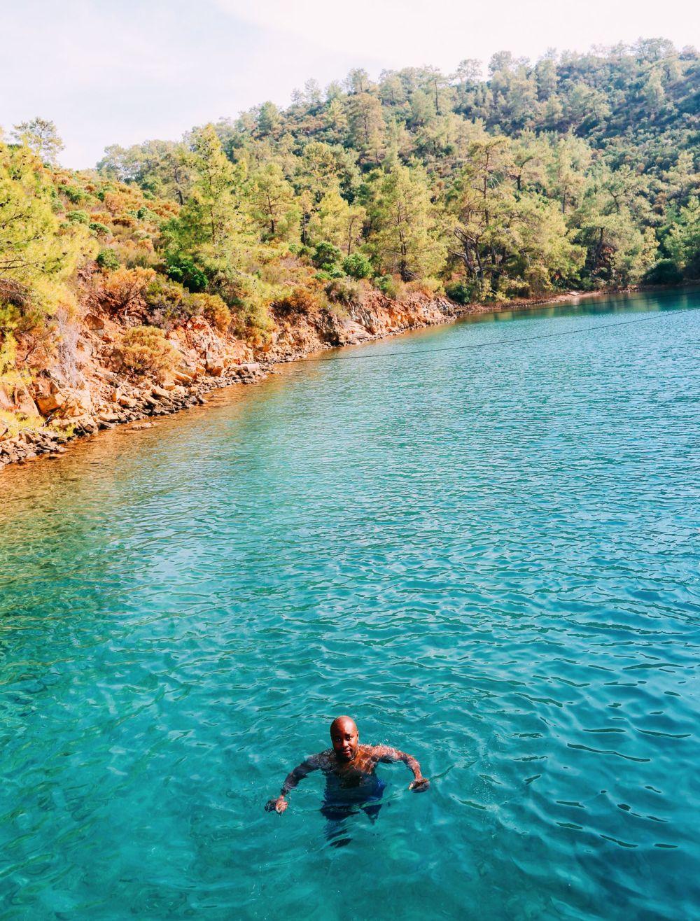 Island Hopping In Dalaman, Turkey (14)
