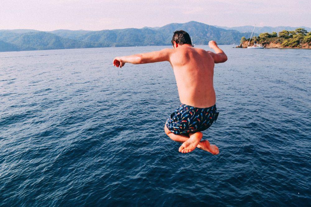 Island Hopping In Dalaman, Turkey (19)