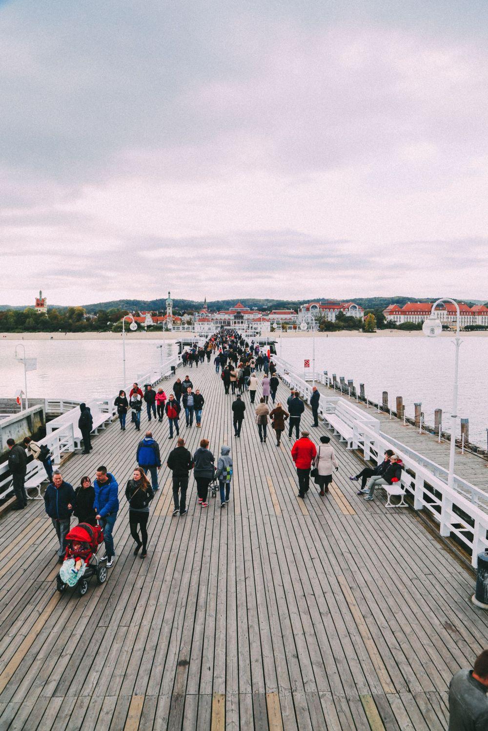 Ever Heard of Sopot In Poland? (13)