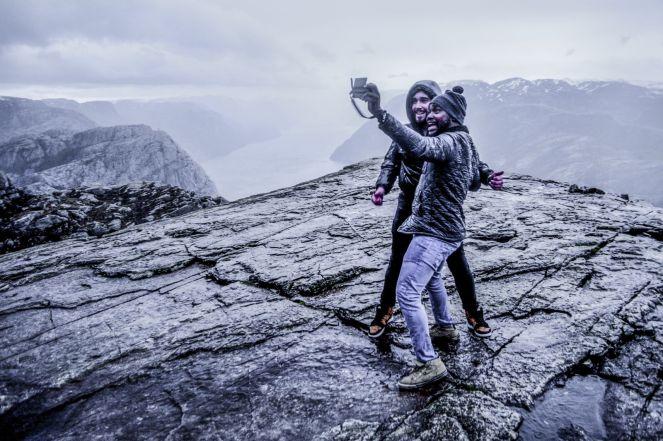 Pulpit Rock in Norway_-22