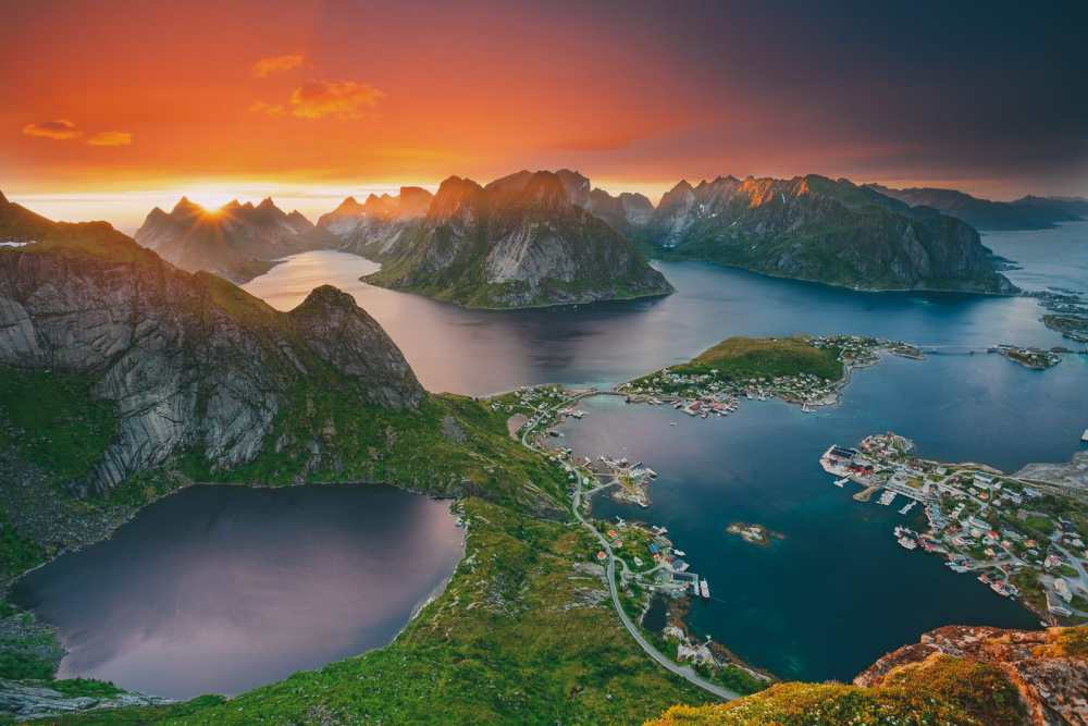 10 Reasons Why You Need To Visit The Lofoten Islands In Norway (23)
