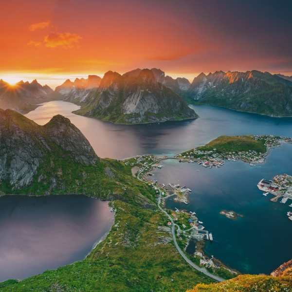 10 Reasons Why You Need To Visit The Lofoten Islands In Norway (25)