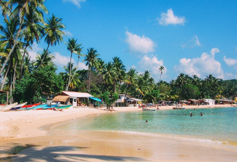 10 Beaches You Have To Visit In Sri Lanka (10)