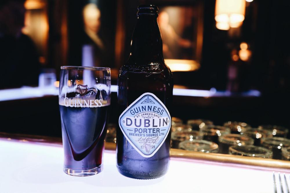 We're in Dublin, Ireland - Guinness Storehouse - Teeling Whiskey (7)