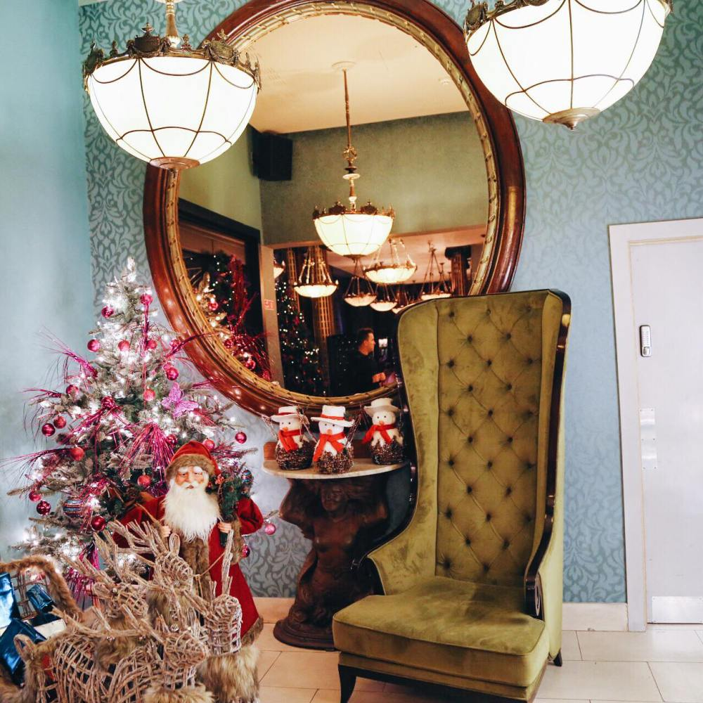 We're in Dublin, Ireland - Guinness Storehouse - Teeling Whiskey (10)