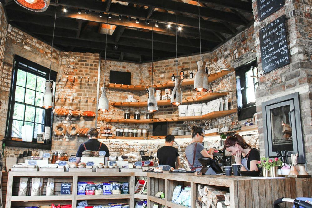 12 Unique And Independent Coffee Shops You Must Try In London (6)