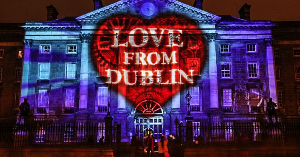 9 Ways To Celebrate A Magical New Years in Dublin, Ireland (9)