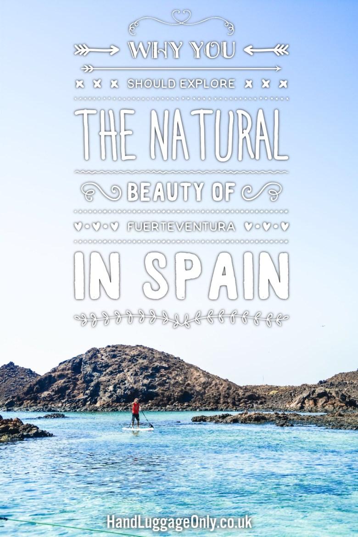 Exploring The Natural Beauty of Fuerteventura (1)