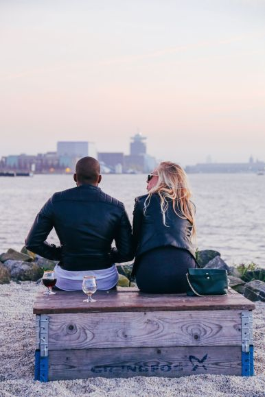 This Is Where To Go For The Best Sunsets In Amsterdam! (4)
