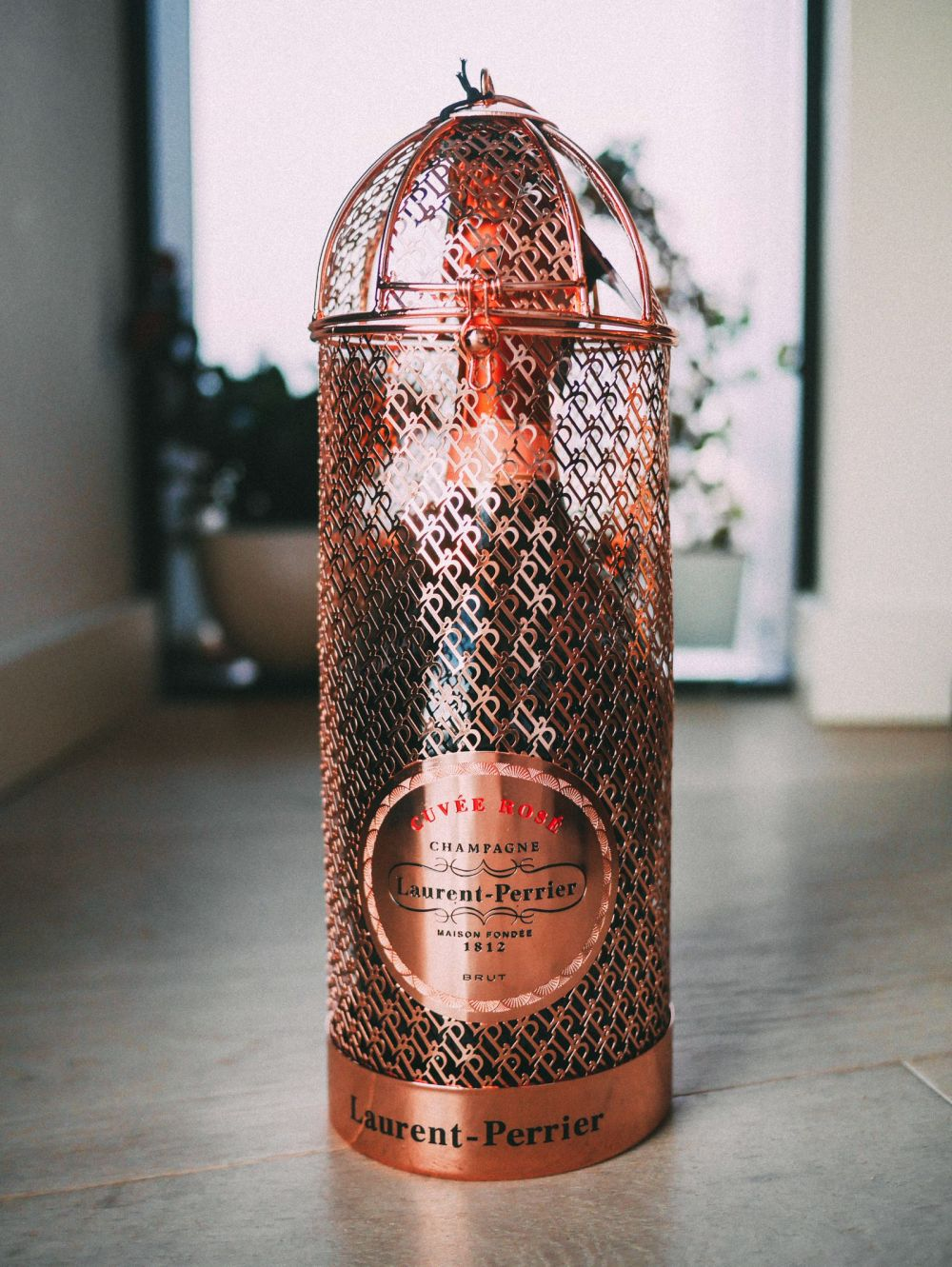 Free Champagne - Laurent Perrier Grand Cuvee (9)