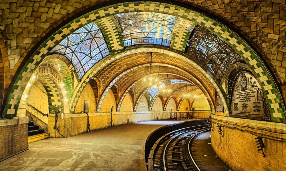 10 Incredible Secret Spots You Have To Visit In New York City (1)