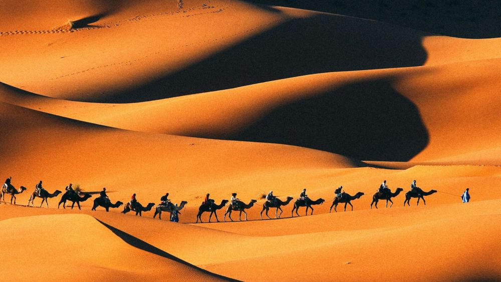 8 Important Reasons Why You Need To Visit Morocco (8)