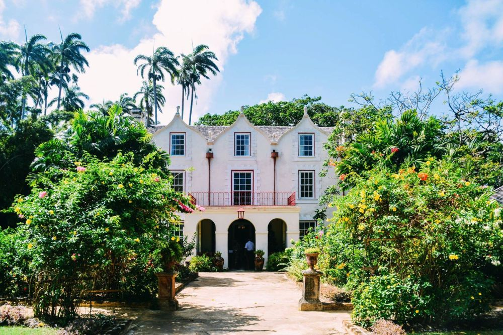 Exploring The Picturesque St. Nicholas Abbey In Barbados (25)