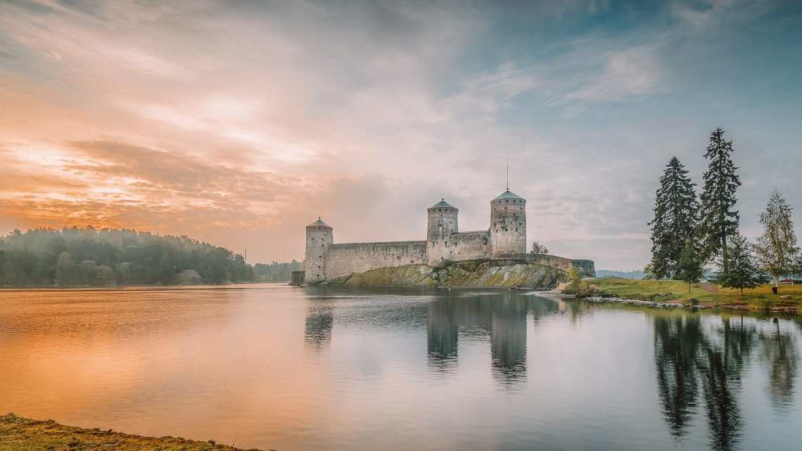 11 Beautiful Cities and Towns To Visit In Finland (7)