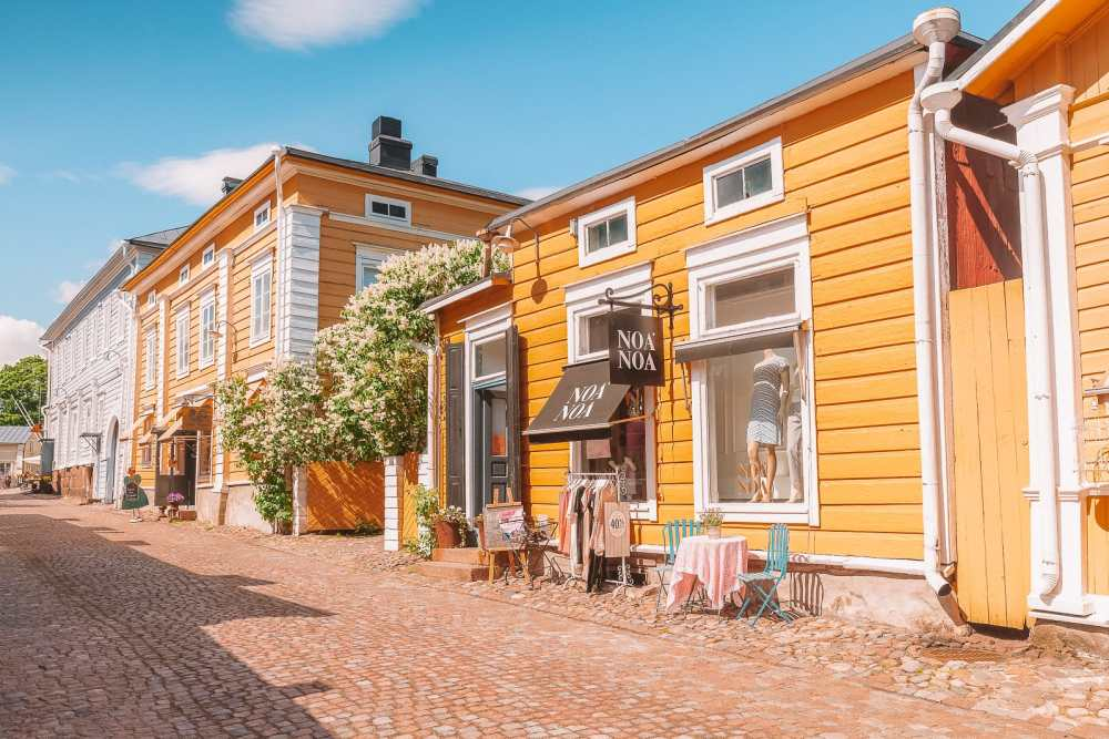 11 Beautiful Cities and Towns To Visit In Finland (8)