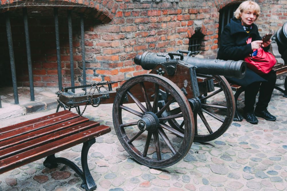 The Beautiful Old Town Of Gdansk In Poland | PART 2 (9)