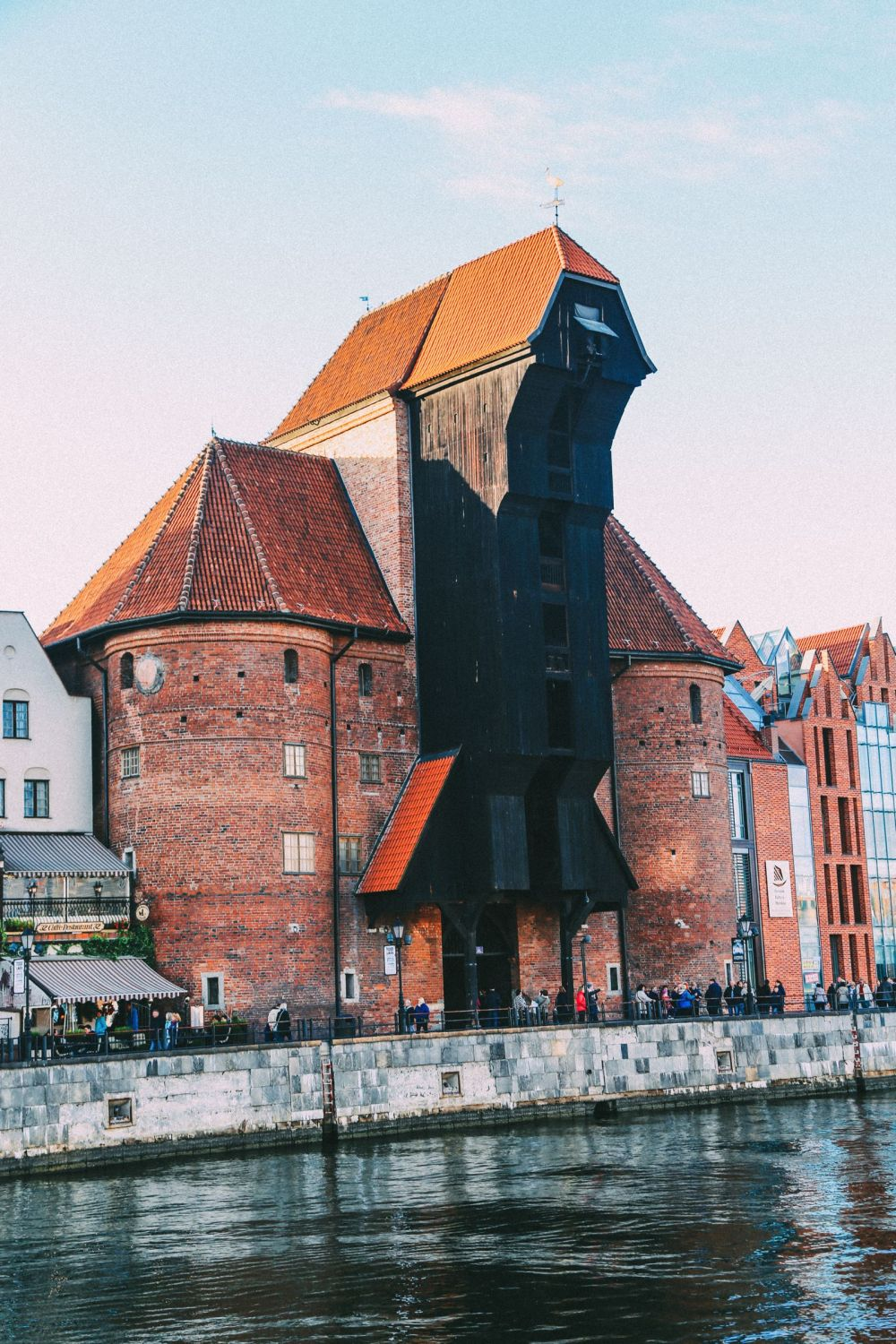 The Beautiful Old Town Of Gdansk In Poland | PART 2 (34)