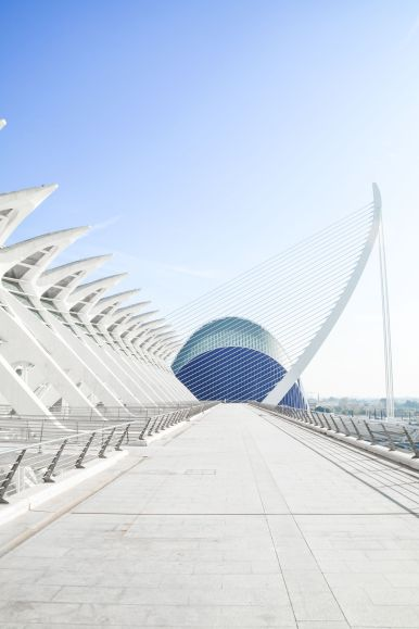 Spend A Day Exploring The Beauty Of Valencia (3)