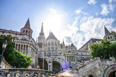 How To Spend A Perfect Weekend In Budapest (18)