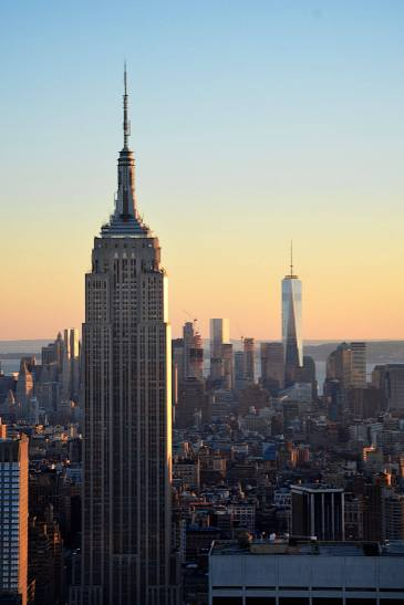 How To Maximise Your One Day Stopover In New York City (37)