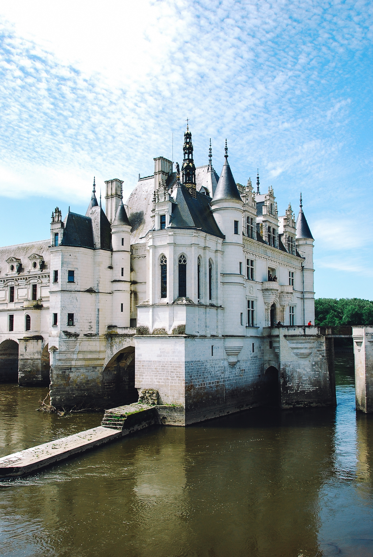 10 Fairytale Castles You Must Explore In France