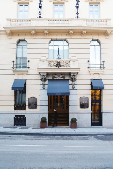 My Recommendation For Where To Stay In Madrid, Spain (14)