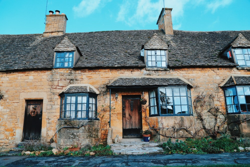 Snapshots From A Weekend In The Cotswolds (2)