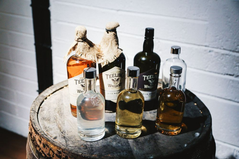 Irish Festive Fun With Teeling And A Rather Strong Poitin (19)