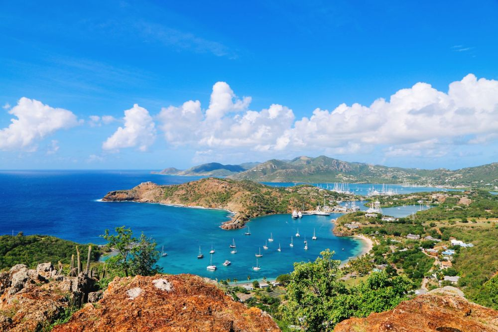 Exploring The Caribbean Island Of Antigua By Land - Part 2 (2)