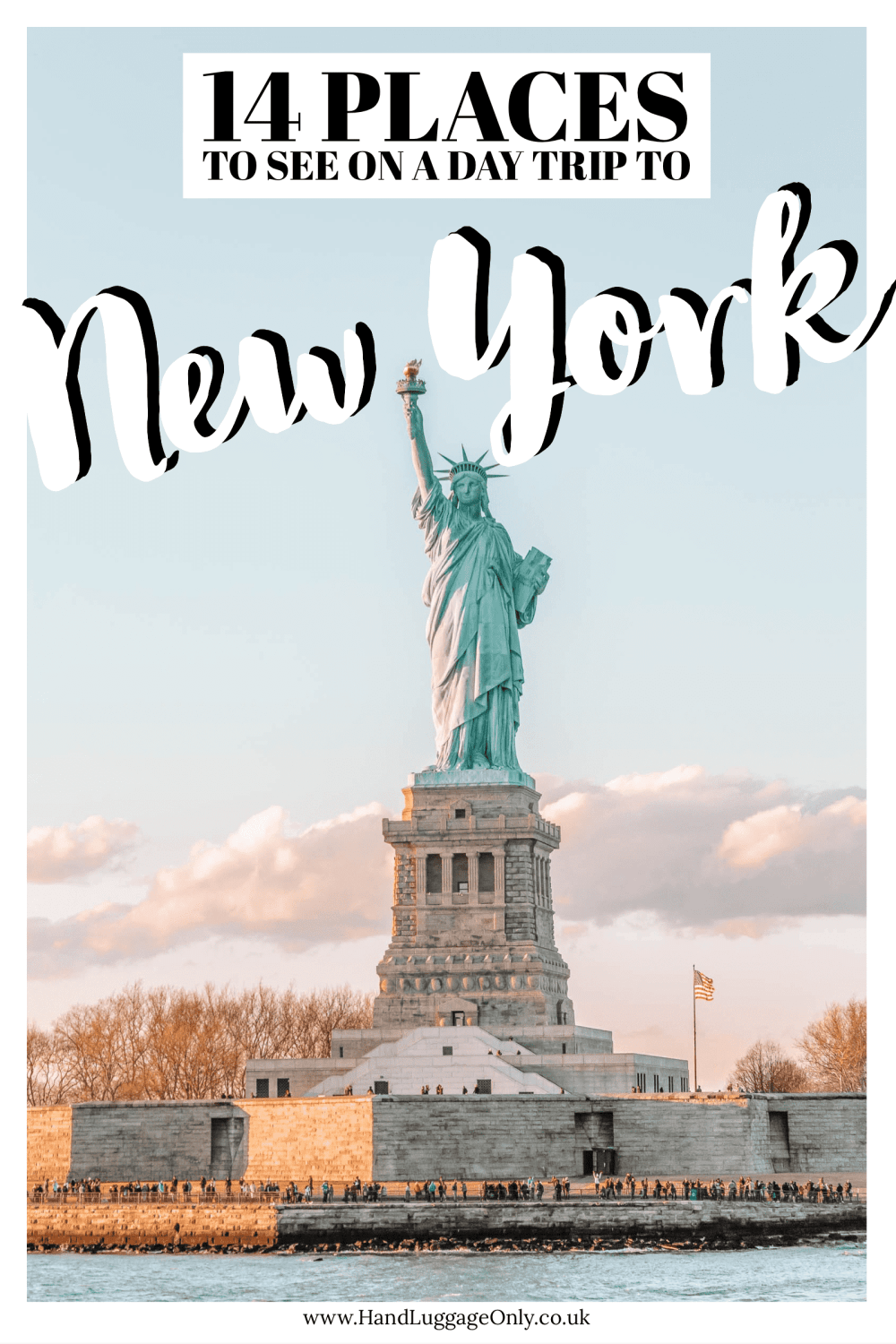 Things To See New York